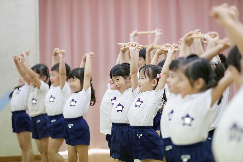 6月12日 奥原先生の音楽指導がありました。