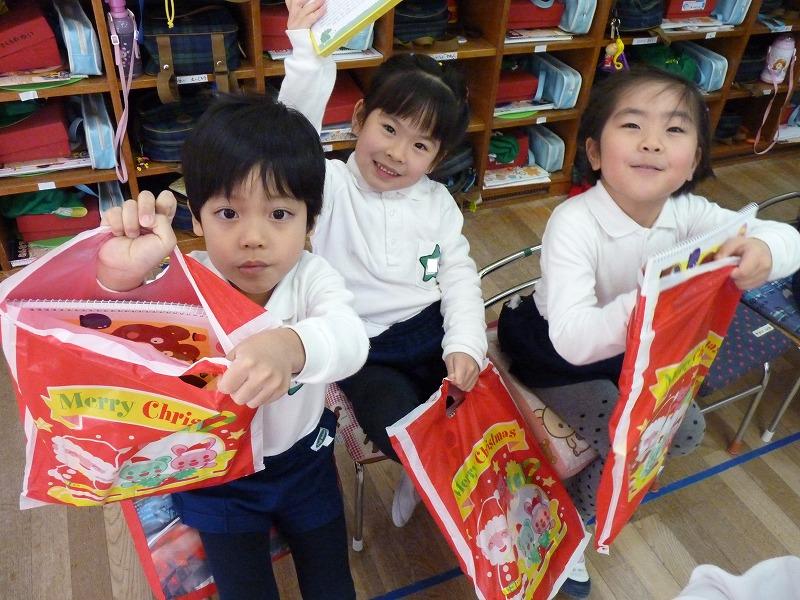 12月6日 クッキーズのお姉さんのクリスマスコンサート!