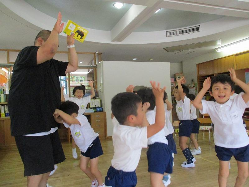 入園をお考えの皆様へ・・泉北幼稚園の入園説明会と見学日のお知らせ